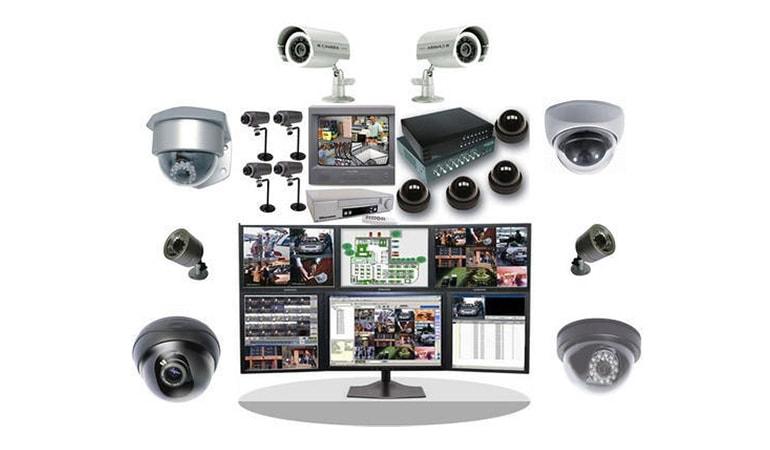 Thuật ngữ chuyên ngành Camera quan sát