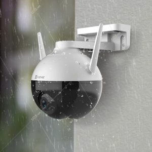 Camera EZVIZ C8C