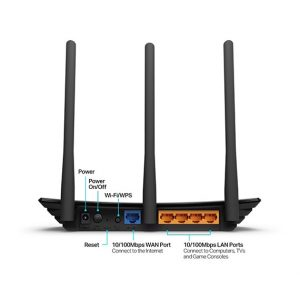 Router TL-WR940N